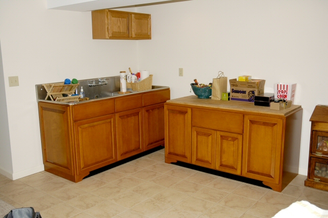 Cabinet Surrounds